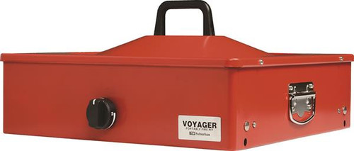 Suburban Voyager Portable Fire Pit 3033A