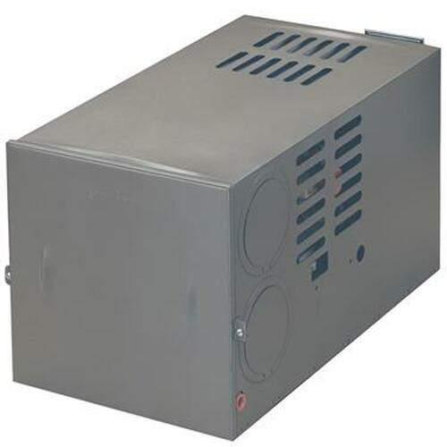 Furnace; NT Series; LP; Model Number NT-30SP; 30,000 BTU; Side/ Top And Bottom Duct Discharge; 5.5 Amp Draw; 12 Inch Width x 12-1/2 Inch Height x 23 Inch Depth; 25 Pounds; With Energy-Saving Electronic Ignition; With Gasket-Sealed Vent Assembly