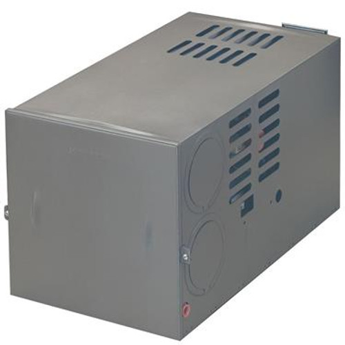 Furnace; NT Series; LP; Model Number NT-34SP; 34,000 BTU; Direct Discharge; 7.5 Amp Draw; 12 Inch Width x 12-1/2 Inch Height x 23 Inch Depth; 10.3 Pounds; With Energy-Saving Electronic Ignition; With Gasket-Sealed Vent Assembly
