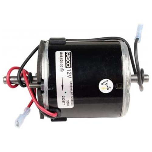 Furnace Motor; For Suburban Furnace NT-12S/ NT-12SE/ NT12-LE/ NT-16LE/ NT-16SE (Below Serial Number 000303844)