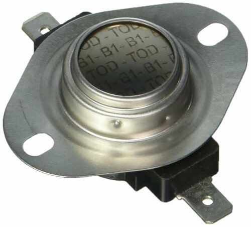 Furnace Limit Switch; For Suburban Furnace NT-20 SE