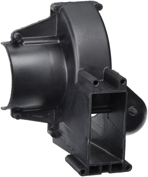 Furnace Combustion Air Housing; For Suburban Furnace SF-20/ SF-25/ SF-30/ SF-35/SF-42F