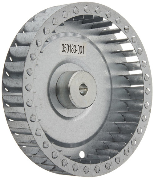 Furnace Combustion Wheel; For Suburban Furnace SF-42