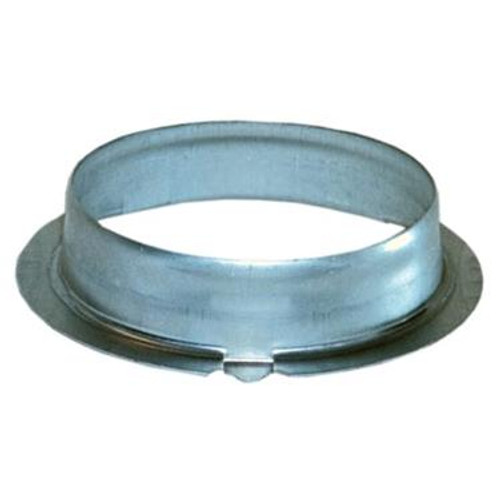 Furnace Duct Collar; Use With Suburban Furnace Model P-40; 2 Inch Diameter; Round