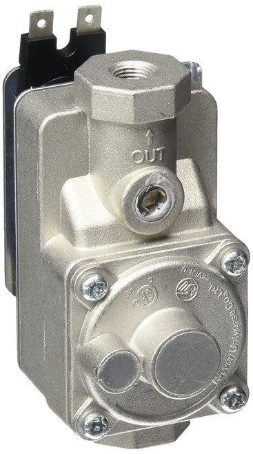 Furnace Gas Valve; For Use With Suburban Furnace NT-12S/ NT-12SE/ NT-16S/ NT-16SE/ NT-20S/ NT-20SE/ NT-24S/ NT-24SP/ NT-24M/ NT-25K/ NT-30S/ NT-30SP/ NT-30M/ NT-30K/ NT-34S/ NT-34SP/ NT-35K/ NT-40/ NT-42T