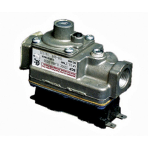 Furnace Gas Valve; For Use With Suburban Furnace SF-20/ SF-25/ SF-30/ SF-35/ SF-42/ SF-20F/ SF-25F/ SF-30F/ SF-35F/ SF-42F