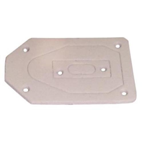 Furnace Gasket; Furnace Burner Access Door Gasket And Electrode Gasket; Fits Suburban Furnace NT-12/ NT-16/ NT-20/ NT-12S/ NT-16S/ NT-20S/ NT-12SP/ NT-16SP/ NT-20SP/ NT-24/ NT-30/ NT-34/ NT-24M/ NT-30M/ NT-34M/ NT-24S/ NT-30S/ NT-34S/ NT-24SP/ NT-30SP/ NT-34SP/ NT-40/ P-30/ P-40