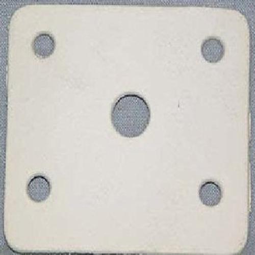 Furnace Gasket; Furnace Manifold Gasket; Fits Suburban Furnace NT-24SP/ NT-30SP/ NT-34SP/ NT-40/ P-30S/ P-40/ P-40B