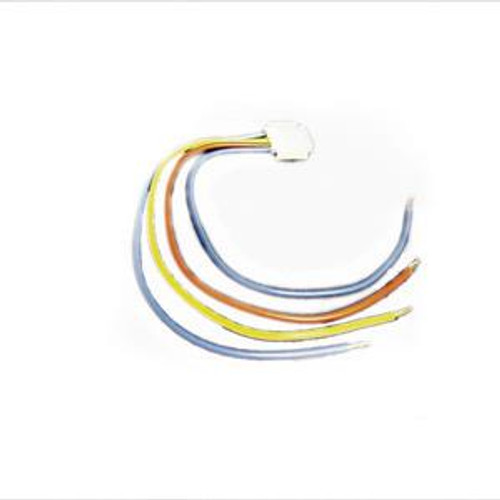 Furnace Power Supply Wiring Harness; For Suburban Furnace; With 3-Pin Female Connector