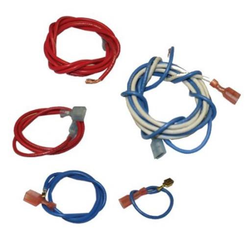 Furnace Wiring Harness; For Suburban Furnace SF-20/ SF-25/ SF-30/ SF-35/ SF-42/ SF-20F/ SF-25F/ SF-30F/ SF-35F/ SF-42F