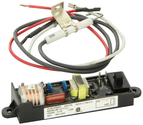 Igniter; For Suburban Water Heater (After Serial Number 997801501); Reigniter
