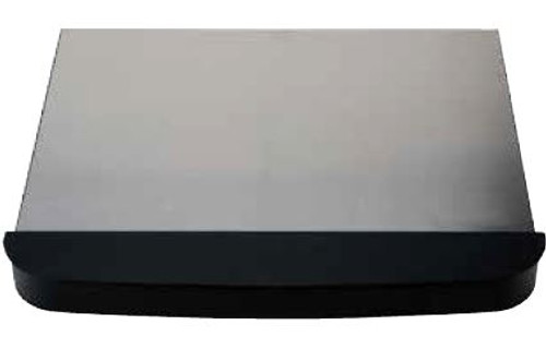 Stove Top Cover; 21-1/4 Inch Width x 5/8 Inch Height x 18-1/4 Inch Depth; 1 Piece Design; For Suburban SD3