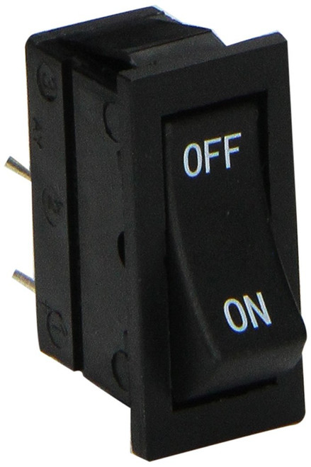 Water Heater Element Switch; For Suburban Water Heater SW-Series