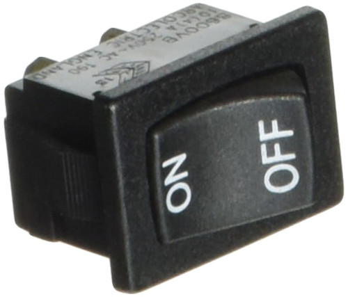 Water Heater Element Switch; For All V-Series Suburban Water Heater (After Serial Number 952202951)