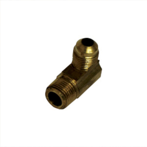 Water Heater Gas Inlet Elbow; For Suburban Water Heater SW4-D; 90 Degree