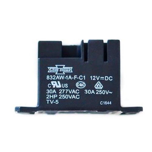 Water Heater Relay; For Suburban Water Heater SW6DEL/ SW10DEL/ SW12DEL/ SW16DEL