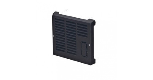 Furnace Access Door; NT-SEQ Series; For Use With NT-SEQ Series Furnace; Black; Composite Plastic; With Black Screws