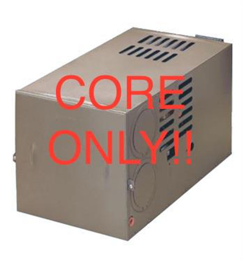Furnace Core; NT Series; Replacement For Suburban NT-30SP/ NT-34SP Furnaces; Model RP-30N; 30000 BTU; With Electronic Ignition; 12-1/2 Inch Height x 12 Inch Width x 23 Inch Depth