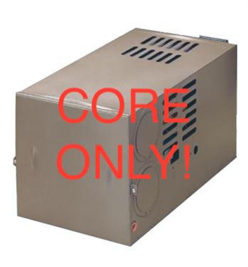 Furnace Core; NT Series; Replacement For Suburban NT-40 Furnace; Model RP-40N; 40000 BTU; With Electronic Ignition; 12-1/2 Inch Height x 17 Inch Width x 23 Inch Depth