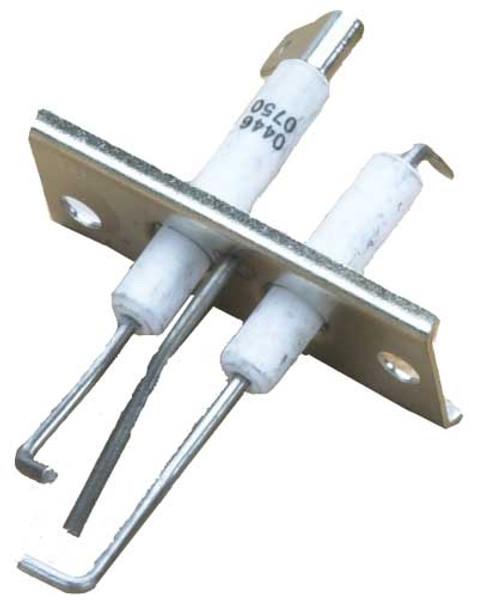 Suburban Furnace Igniter Electrode 230956 (NT Series) Dual Probe