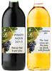 Vineyard Grapes Labels - 30 ct (MD106WF)