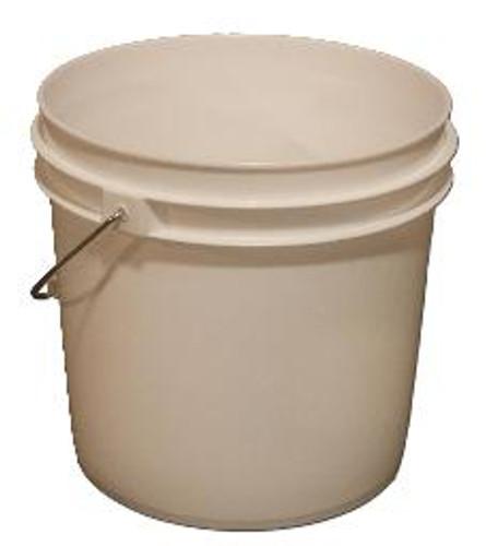 2 Gallon Bucket Fermenter