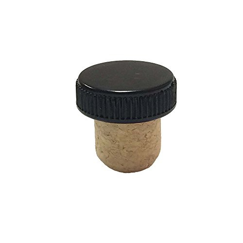 Tasting Corks 22.5mm - cork/plastic  EACH