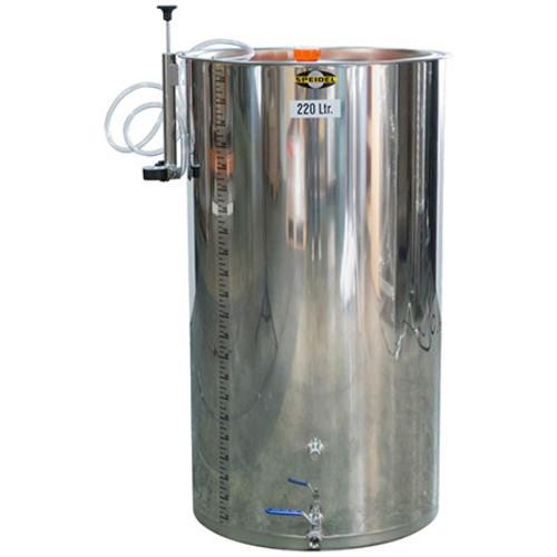 Speidel Variable Volume Tank - 220L (58G)