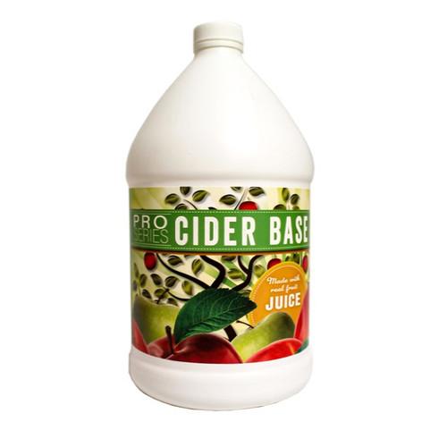 Pro-series Cider Base - 1 Gal