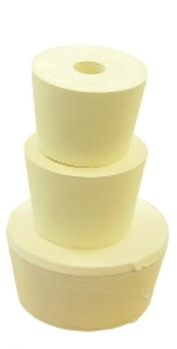 #6 Drilled Stopper