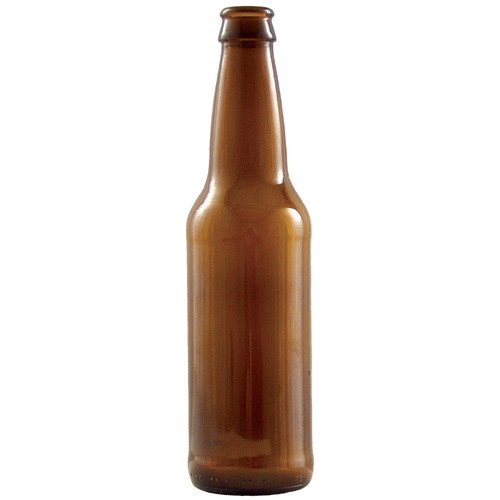 Beer Bottle 12oz (24ct)