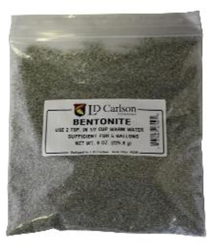 Bentonite 8oz