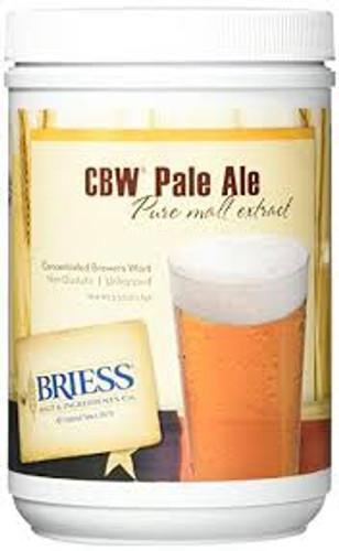 Briess Pale Ale Malt Extract 3.3lb