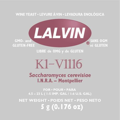 Lalvin - K1V-1116