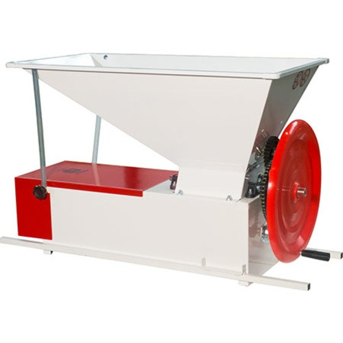 Manual Grape Crusher Destemmer