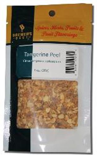 Tangerine Peel 1oz