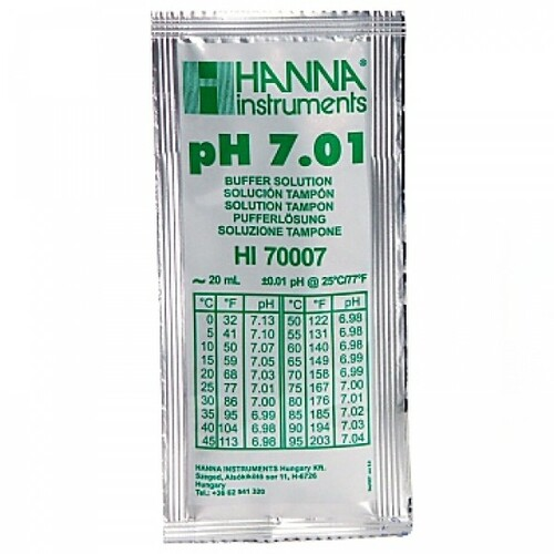 pH Buffer Solution 7.01