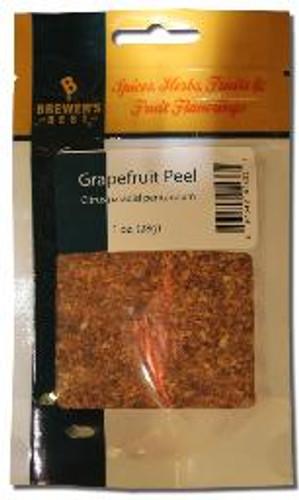 Grapefruit Peel 1oz