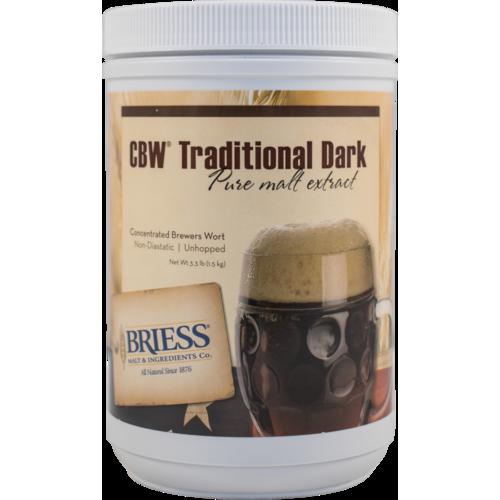 Briess Traditional Dark Malt Extract 3.3lb