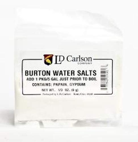 Burton Water Salts 7g
