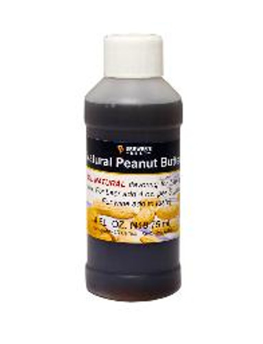 Peanut Butter Natural Flavor 4oz