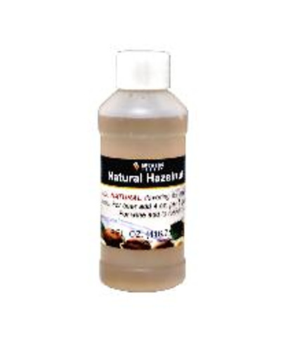 Hazelnut Natural Flavor 4oz