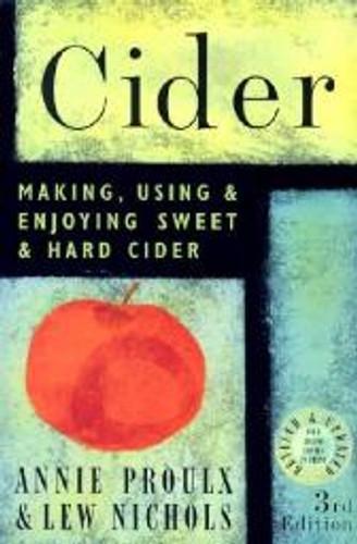 Cider Making by Prolux & Nichols