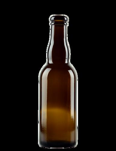 Beer Bottles Belgian-style 375mL (12ct)