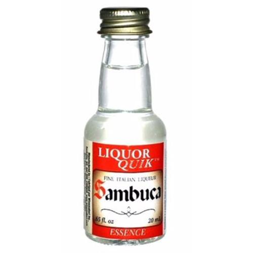 Sambuca Liquor Quik
