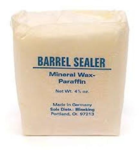 Barrel Sealing Wax