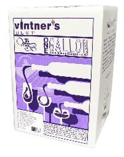 Winemaking Equipment Kit - 1 gallon
