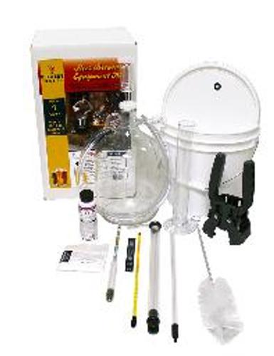 Beermaking Equipment Kit - 1 gal