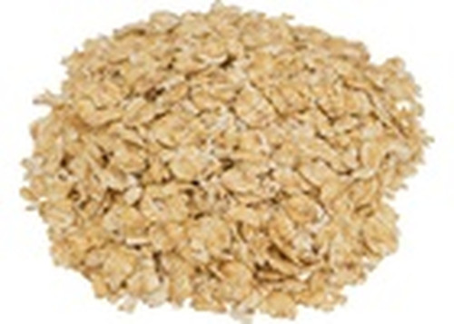 Flaked Oats - 1 oz