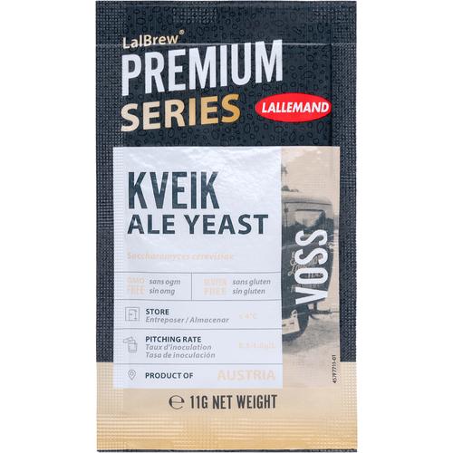 Lallmand Kveik Voss Dry Ale Yeast